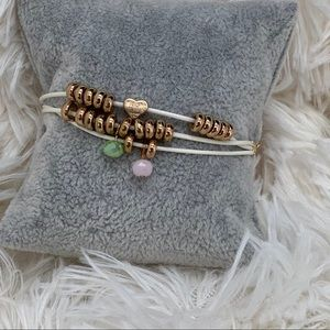 Cute adjustable bracelet brand new